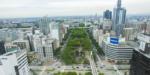 名古屋市でWiMAXは使える速さ?通信速度を12ケ所計測