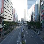 埼玉県でWiMAXは使える速さ?通信速度を13ケ所計測