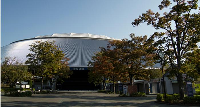 埼玉県の440Mbpsのエリアに入ってるか確認