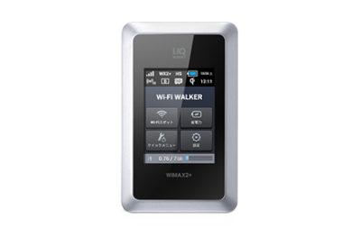 Wi-Fi WALKER WiMAX 2+ HWD14