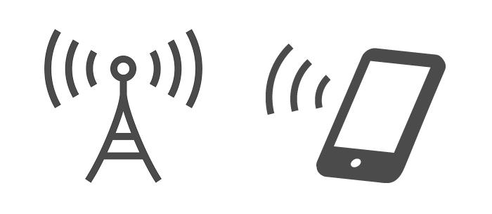 ではモバイル回線とはいったい何?