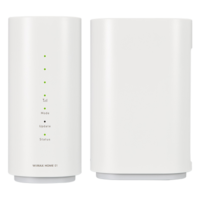 Speed Wi-Fi HOME 01