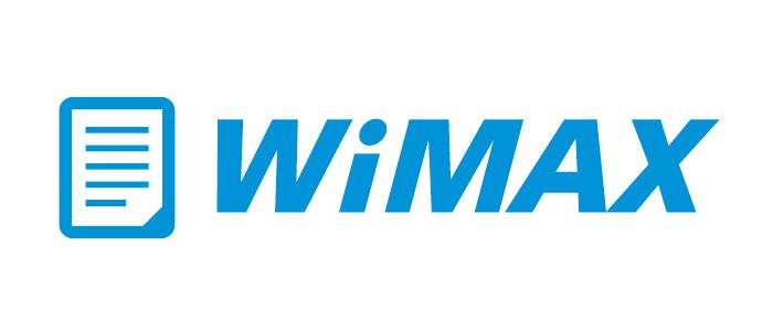 サクッと使えるWiMAX
