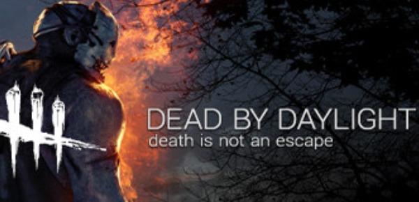 Dead by Daylightでオンライン鬼ごっこ