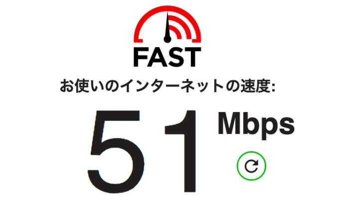 どんなときもWiFiはどれくらいの速度?